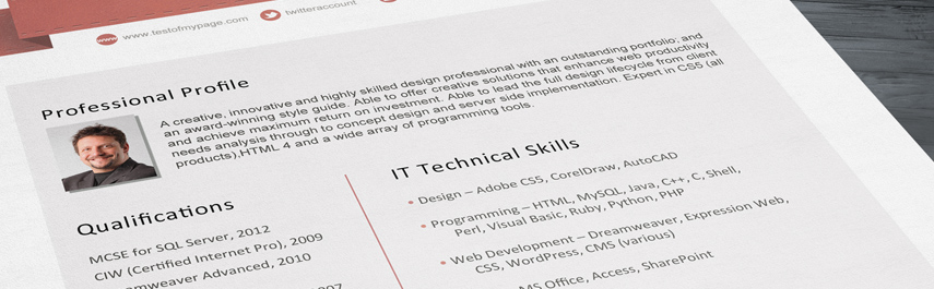 Professional Resume Writers - Reviews - Australian