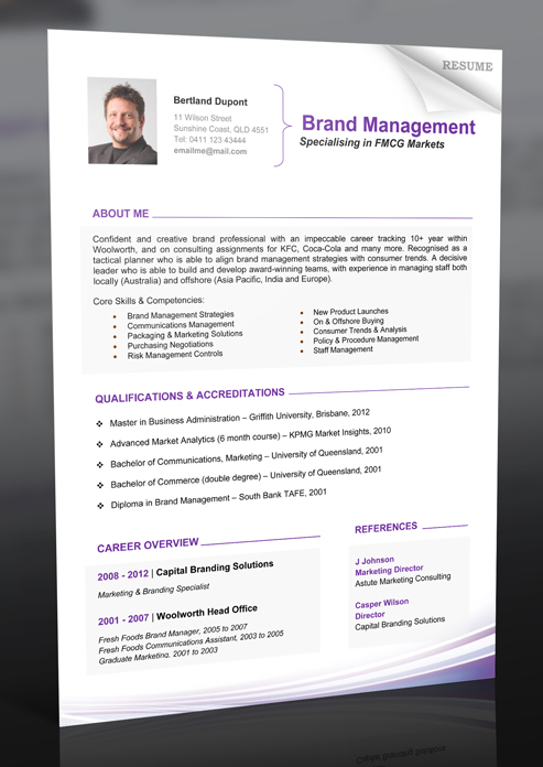 cover letter templates stand out resume cv and cover letter templates